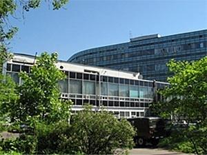 Здание «НИИ ЭСТО». Фото с сайта www.nppesto.ru