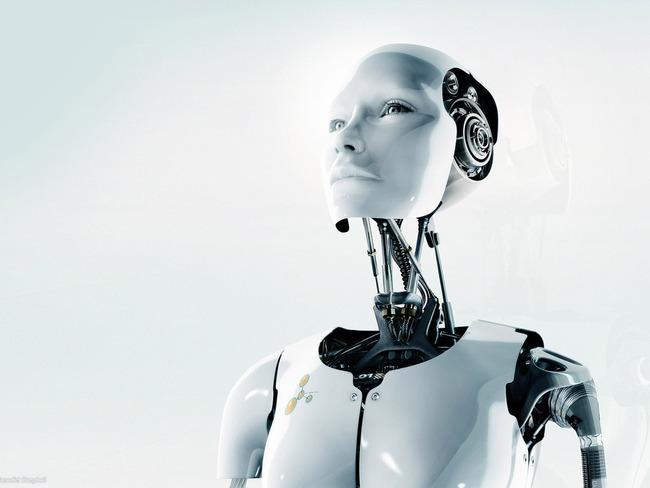 Создание антропоморфных роботов — сложная инженерная и информационнотехнологическая задача