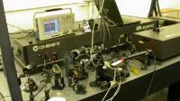Фемтосекундный лазерный комплекс для изучения сверхбыстрых теплофизических процессов