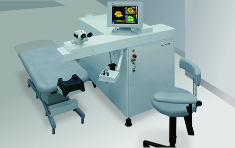 Установка МикроСкан — лазерная хирургия для коррекции зрения