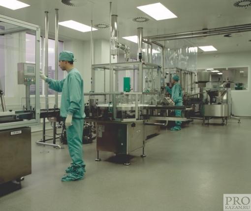 Как создать производство лекарственных