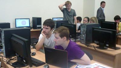 Виртуальный лабораторный практикум в нанотехнологическом центре Уральского Федерального Университета, Екатеринбург