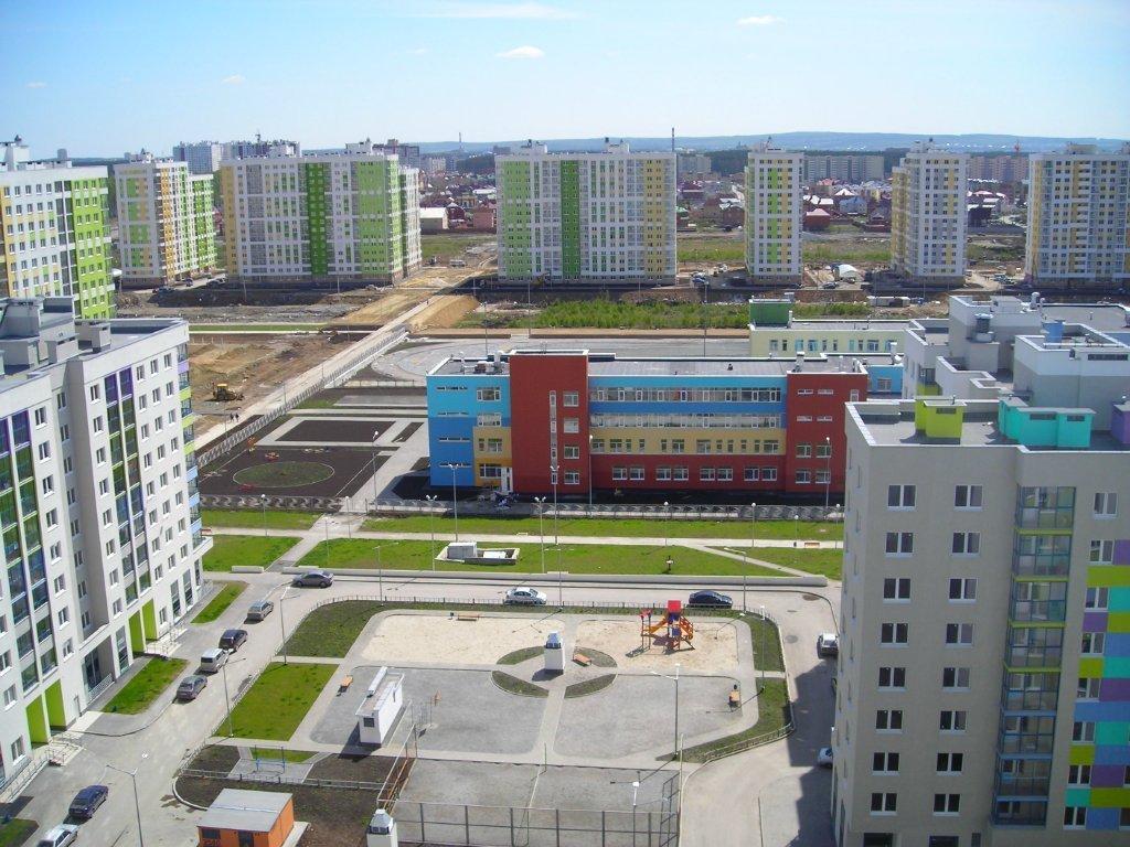 новые квартиры в академическом екатеринбург 18 фото kvartirybox.ru.