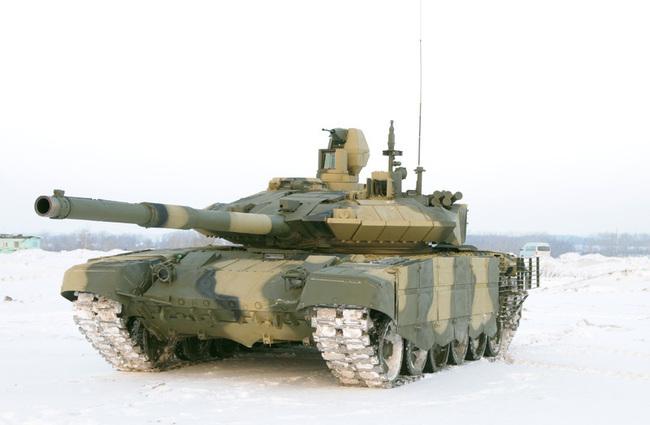 «Т-90АМ»