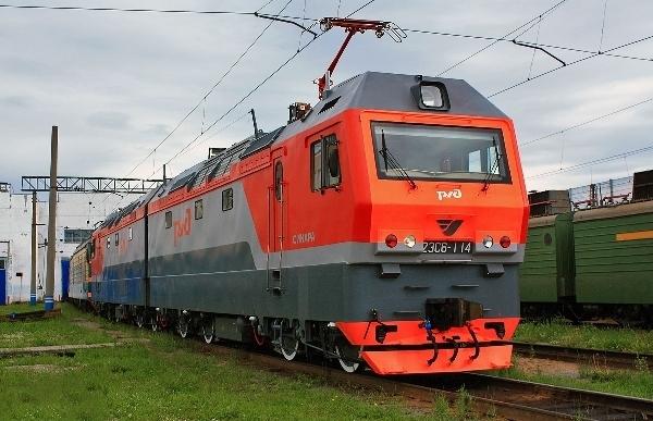 РЖД планируют увеличить закупки локомотивов на 10%