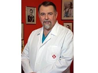Юрий Шевченко, фото с сайта НМХЦ им. Пирогова pirogov-center.ru