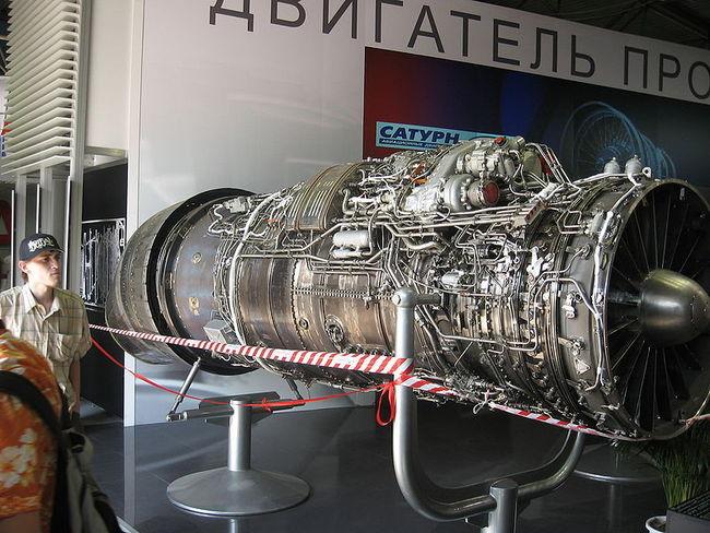 Изделие 117 (АЛ-41Ф1)