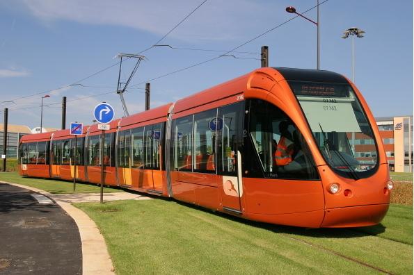 Подписан меморандум о строительстве в Новосибирске скоростного трамвая.
