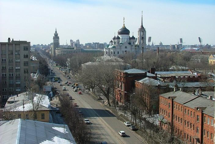 Обряд экзорцизма был...  В Воронеже возбуждено уголовное дело в отношении супругов, которых подозревают в убийстве...