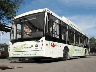 В Ярославле появятся электробусы.