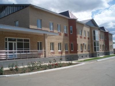 Вакансии оренбург санатории