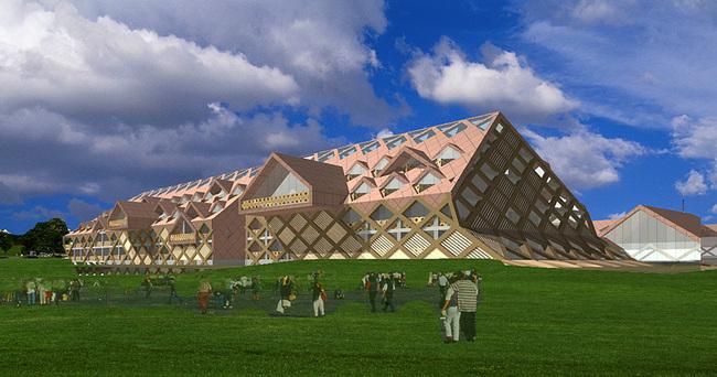 Под Переславлем появится курорт международного уровня.