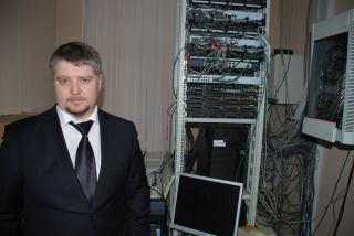 "Константин Ламин CEO и ""Малыш"""