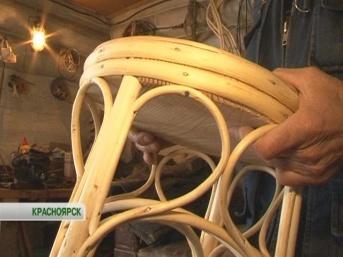 Мебель из черемухи своими руками 66