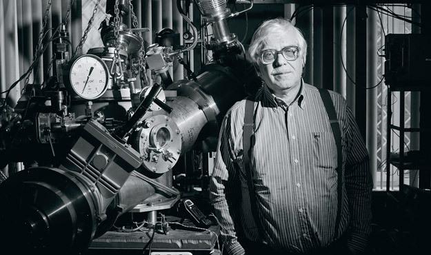 Ведущий научный сотрудник Института спектроскопии РАН Константин Кошелев