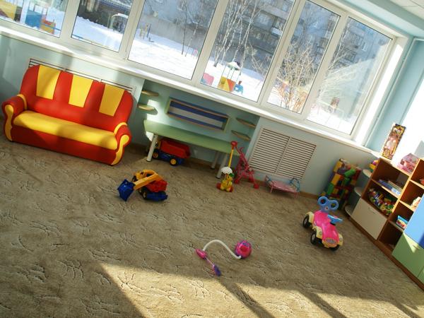 Обзор детских садов не попавших в новости за прошлую неделю